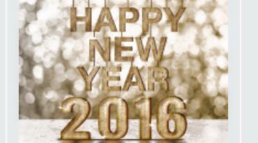 SRETNA VAM NOVA 2016.!!!